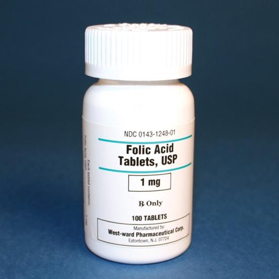 Test Drug Entry